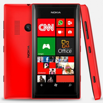 Ремонт телефона Nokia Lumia 505
