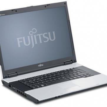 Ремонт ноутбука Fujitsu-Siemens V6515: замена видеочипа, моста, гнезд, экрана, клавиатуры