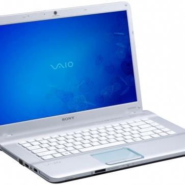 Ремонт ноутбука SONY VGN-NW: замена видеочипа, моста, гнезд, экрана, клавиатуры