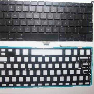 APPLE A1304 замена клавиатуры