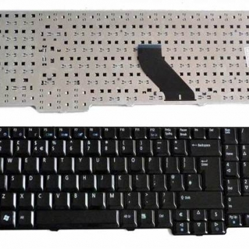 Acer Aspire 5235 серии замена клавиатуры