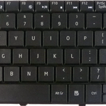 Acer E-Machines E525 замена клавиатуры