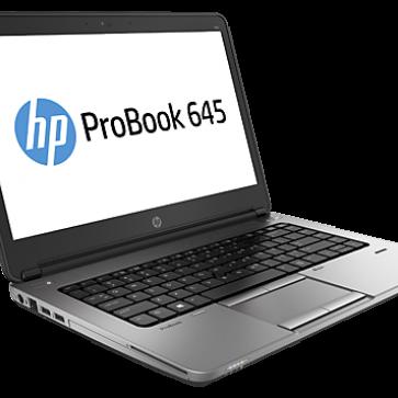 Ремонт ноутбука HP 645: замена видеочипа, моста, гнезд, экрана, клавиатуры