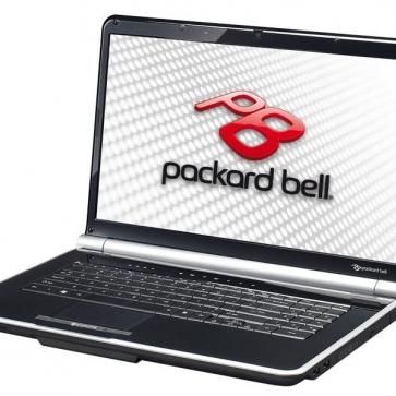 Ремонт ноутбука Packard-Bell EasyNote LJ75: замена видеочипа, моста, гнезд, экрана, клавиатуры