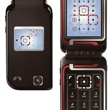 Ремонт телефона Nokia 7270