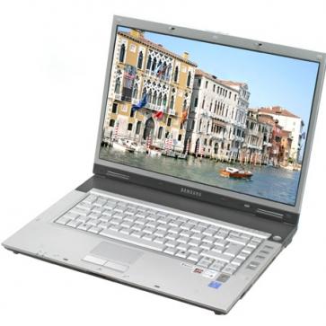 Ремонт ноутбука Samsung X50: замена видеочипа, моста, гнезд, экрана, клавиатуры