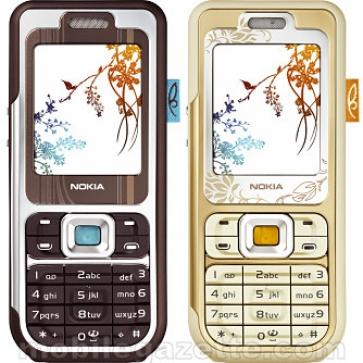 Ремонт телефона Nokia 7360