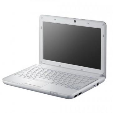 Ремонт ноутбука Samsung N130: замена видеочипа, моста, гнезд, экрана, клавиатуры
