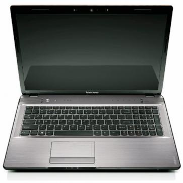 Ремонт ноутбука Lenovo V570: замена видеочипа, моста, гнезд, экрана, клавиатуры