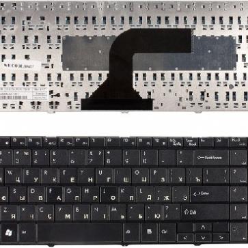 Packard-Bell EasyNote LJ63 замена клавиатуры