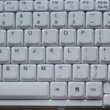LG R500 замена клавиатуры