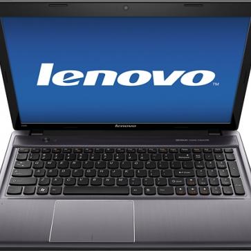 Ремонт ноутбука Lenovo Z580: замена видеочипа, моста, гнезд, экрана, клавиатуры