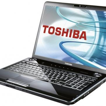 Ремонт ноутбука TOSHIBA Satellite P300: замена видеочипа, моста, гнезд, экрана, клавиатуры
