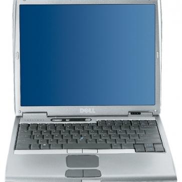 Ремонт ноутбука DELL Latitude D600: замена видеочипа, моста, гнезд, экрана, клавиатуры