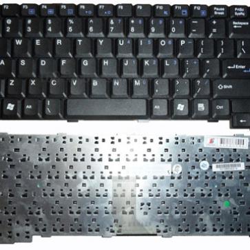 BenQ JOYBOOK P53 замена клавиатуры