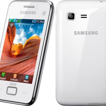 Ремонт Samsung Star 3 Duos S5222
