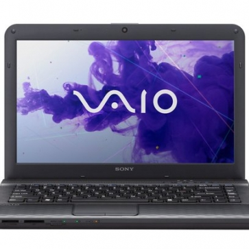 Ремонт ноутбука SONY VPC-EG: замена видеочипа, моста, гнезд, экрана, клавиатуры