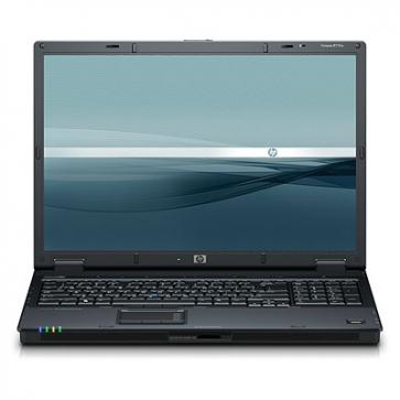 Ремонт ноутбука HP 8710: замена видеочипа, моста, гнезд, экрана, клавиатуры