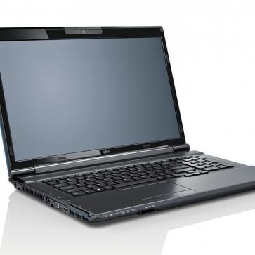 Ремонт ноутбука Fujitsu LIFEBOOK NH532: замена видеочипа, моста, гнезд, экрана, клавиатуры
