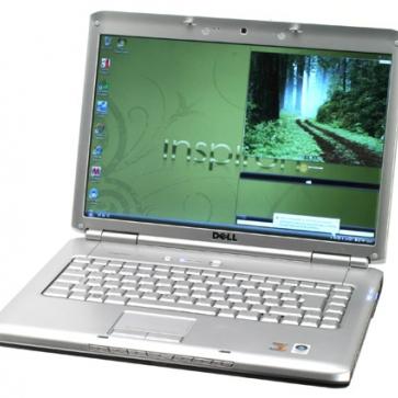 Ремонт ноутбука DELL Inspiron 1520: замена видеочипа, моста, гнезд, экрана, клавиатуры