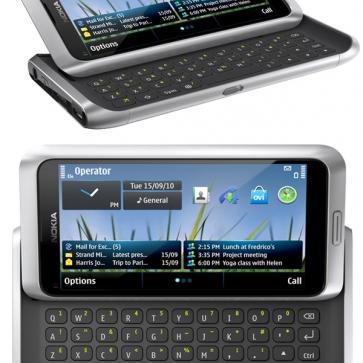 Ремонт телефона Nokia E7-00