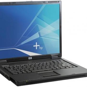 Ремонт ноутбука HP nx6110: замена видеочипа, моста, гнезд, экрана, клавиатуры