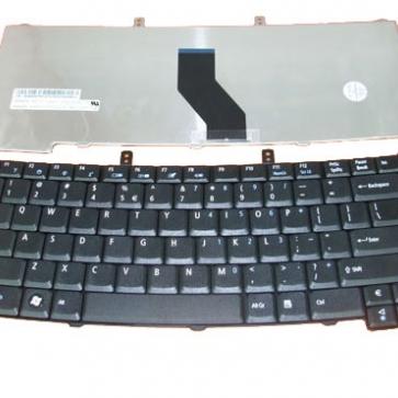 Acer TravelMate 5720 замена клавиатуры