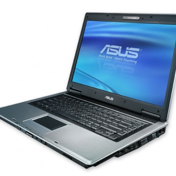 Ремонт ноутбука Asus F5: замена видеочипа, моста, гнезд, экрана, клавиатуры