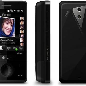 Ремонт телефона HTC Touch Diamond P3700