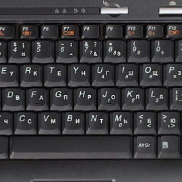 Lenovo N100 замена клавиатуры