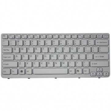 SONY SVE14 серии замена клавиатуры
