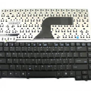Asus A3a замена клавиатуры