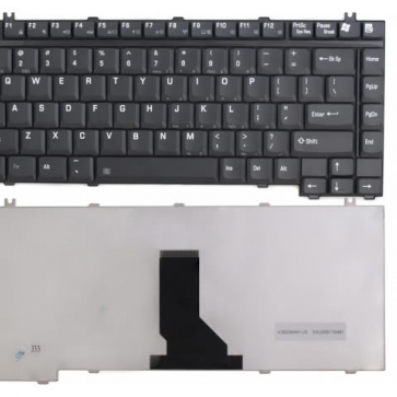 Asus A3000 замена клавиатуры