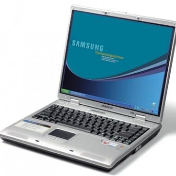 Ремонт ноутбука Samsung P28: замена видеочипа, моста, гнезд, экрана, клавиатуры