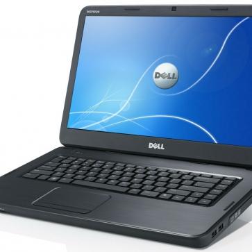 Ремонт ноутбука DELL Inspiron n5050: замена видеочипа, моста, гнезд, экрана, клавиатуры