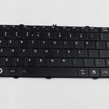 TOSHIBA Satellite L640 замена клавиатуры