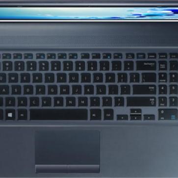 Samsung NP270E5 серии замена клавиатуры