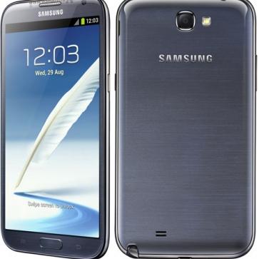 Ремонт телефона Samsung Galaxy Note 2 N7100
