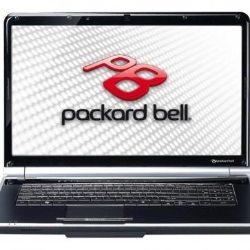 Ремонт ноутбука Packard-Bell EasyNote LJ71: замена видеочипа, моста, гнезд, экрана, клавиатуры
