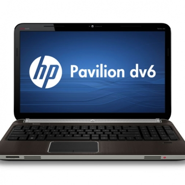 Ремонт ноутбука HP DV6-6000: замена видеочипа, моста, гнезд, экрана, клавиатуры