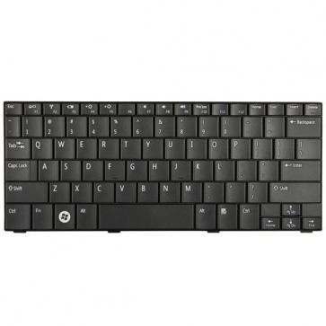 DELL Inspiron mini 1010 серии замена клавиатуры