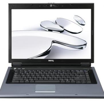 Ремонт ноутбука BenQ JOYBOOK R56: замена видеочипа, моста, гнезд, экрана, клавиатуры
