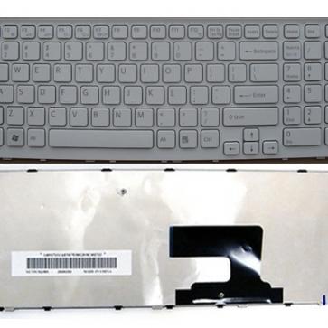 SONY VPC-EE серии замена клавиатуры