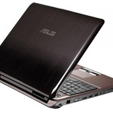 Ремонт ноутбука Asus N20: замена видеочипа, моста, гнезд, экрана, клавиатуры