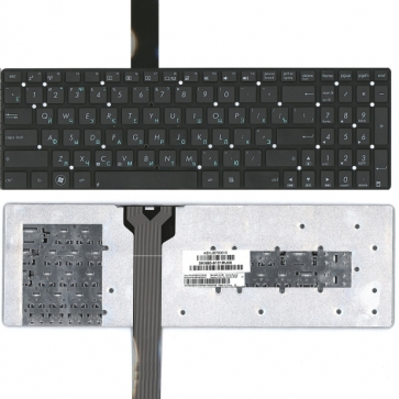 Asus X501A замена клавиатуры