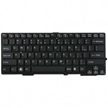 SONY SVE13 серии замена клавиатуры