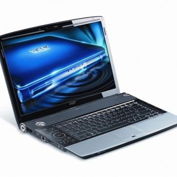 Ремонт ноутбука Acer Aspire 6930: замена видеочипа, моста, гнезд, экрана, клавиатуры