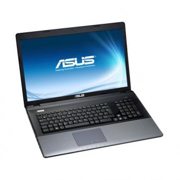 Ремонт ноутбука Asus K95: замена видеочипа, моста, гнезд, экрана, клавиатуры