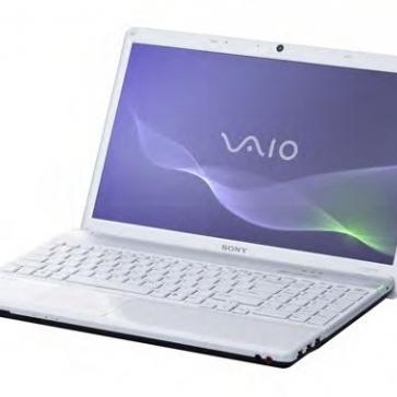 Ремонт ноутбука SONY VPC-EC: замена видеочипа, моста, гнезд, экрана, клавиатуры