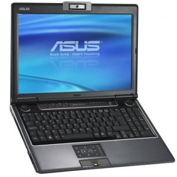 Ремонт ноутбука Asus M50: замена видеочипа, моста, гнезд, экрана, клавиатуры